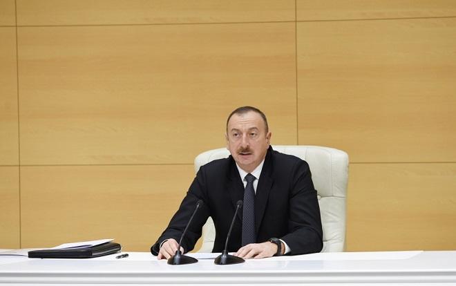 Azərbaycan Xəzərdə ən böyük donanmaya malikdir