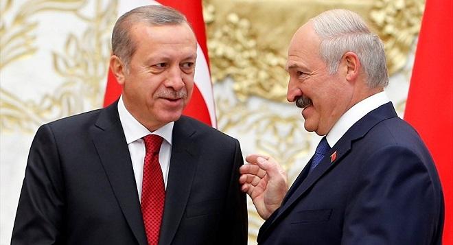 Ərdoğandan Lukaşenkoya: Bildirmək istərdim ki...