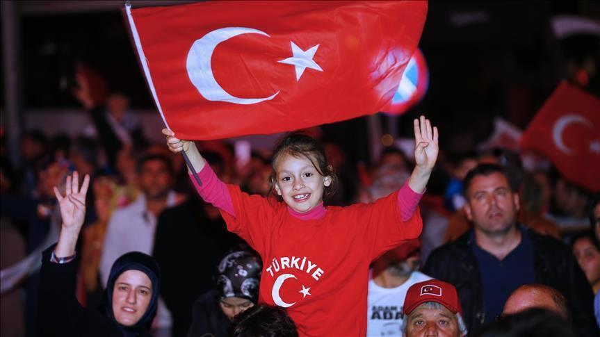 Türkiyə Konstitusiyasında bunlar dəyişdi - 18 maddədə