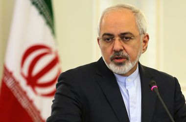 Zarif says 'We never negotiate under duress' -