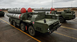 S-300 deployment in Syria to make region more stable