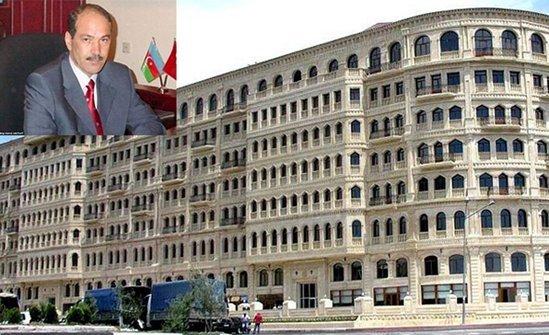AMAY Abdullaya qarşı yeni iddia qaldırıldı