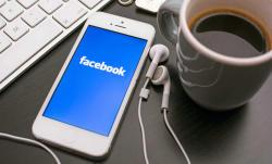 Users say Facebook, Instagram down