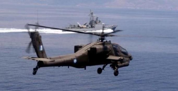پرزیدنتین هلیکوپتری تعجیلی ائنیش ائتدی – تهلوکه