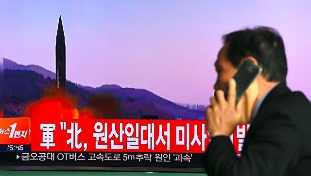 КНДР приостановила ядерные испытания