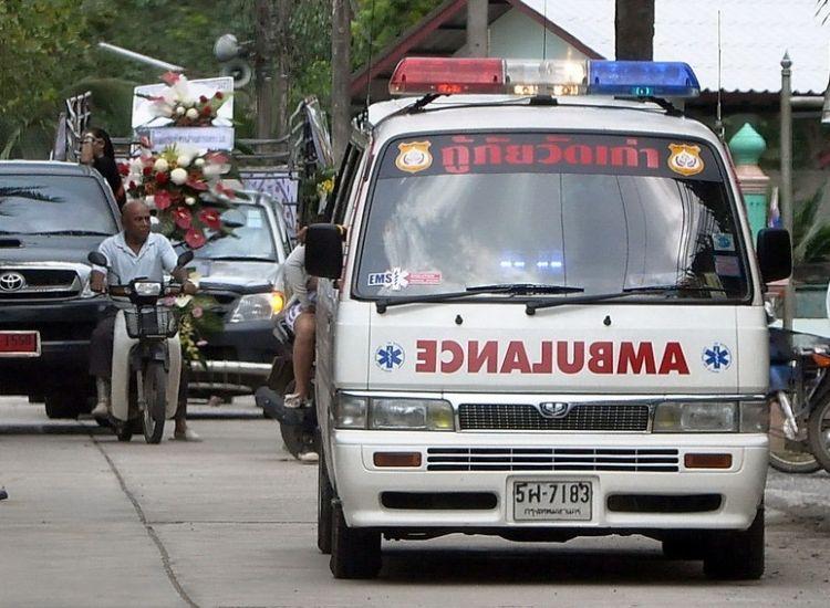 ДТП в Таиланде - погибли 19 человек