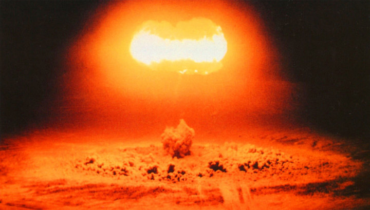 Ереван может разнести такой же взрыв – Манвелян