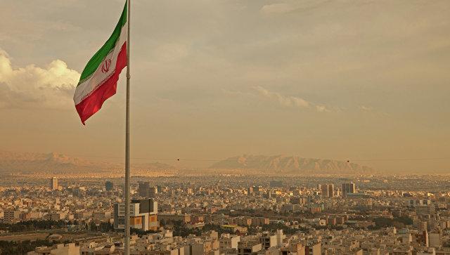 Iran urges Saudi Arabia