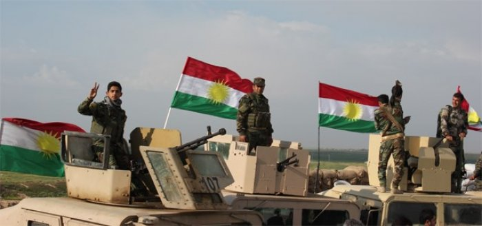 Afrində Türkiyəyə qarşı savaşacağıq -