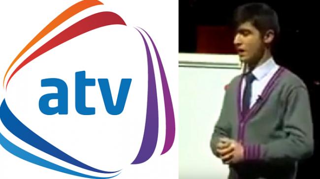 ATV-də yaşanan biabırçılığa MTRŞ-dən cavab - Video