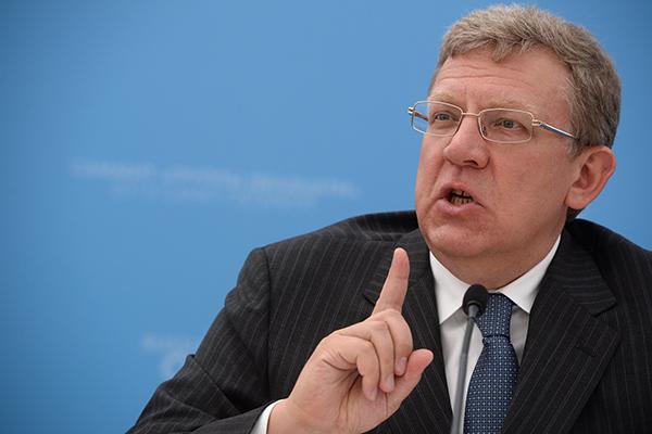 Кудрин назвал самое «больное место в России»