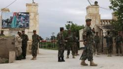 Afghanistan calls for peace as US refuses to pull-out