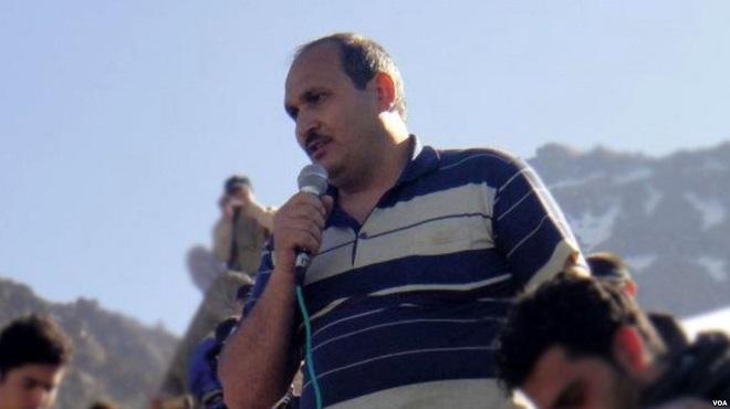 آذربایجانلی فعال بارهده بمت-یه مراجعت ائدیلدی