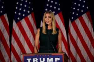 Ivanka Trump questioned over funds 'misuse'
