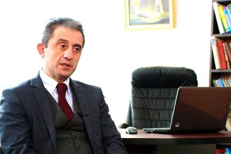 Səlim Babullaoğlu hansı məzhəbə qulluq etdiyini dedi
