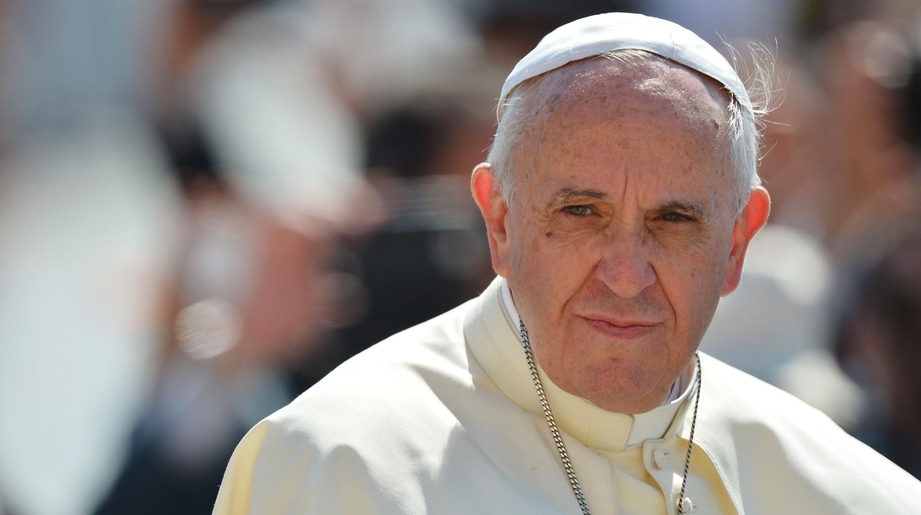 Ким Чен Ын пригласил папу римского в Пхеньян