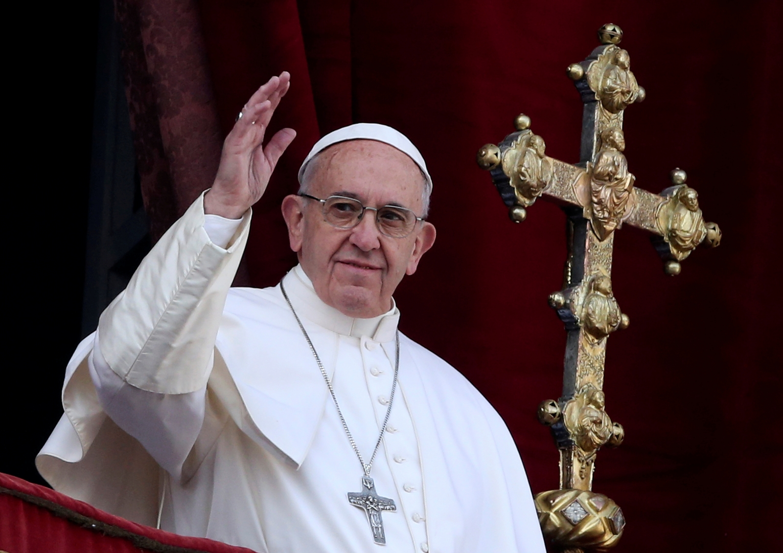 Pope Francis to meet powerful Shia cleric in Iraq