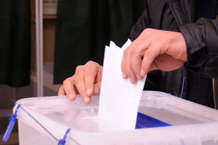 Грузинская оппозиция спасает голоса