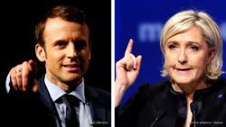 Erməni lobbisi Le Peni satdı –