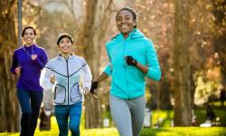 Is running the best exercise ever?