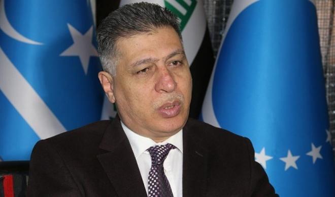 Цель - земли и национальная идентичность туркманов