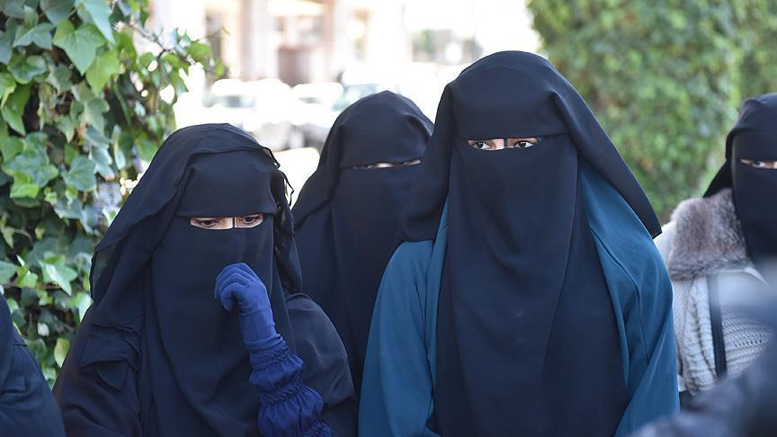 French face veil ban violation of human rights: UN
