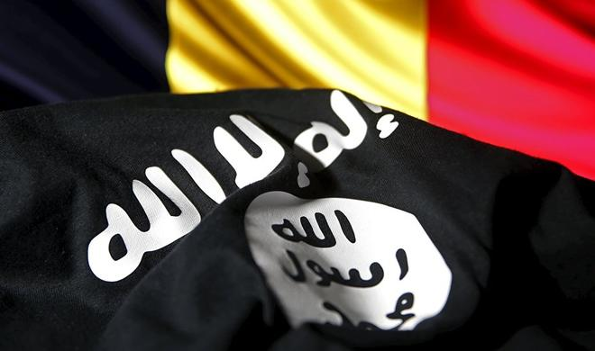 Belgium estimate 629 foreign terrorists in country