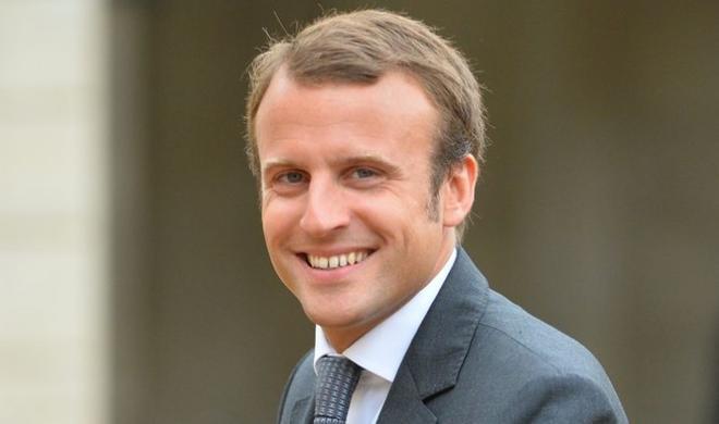 Macron promised us about Baku - Toranyan