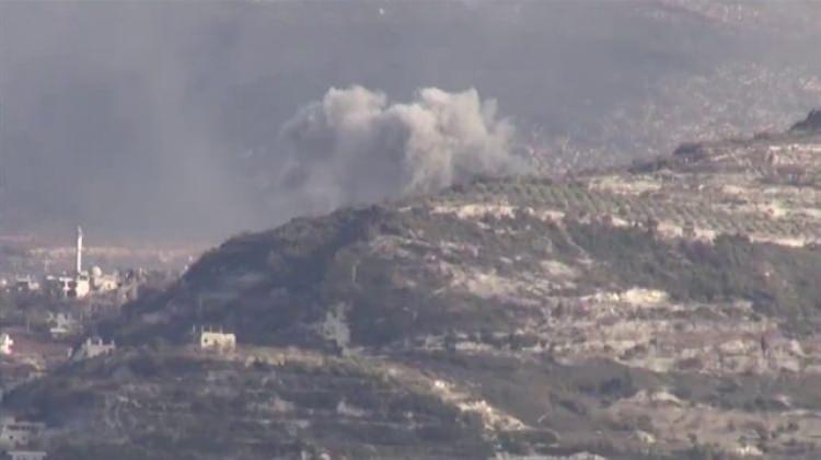Türkiyə İraqı yenə bombaladı: 13 terrorçu məhv edildi