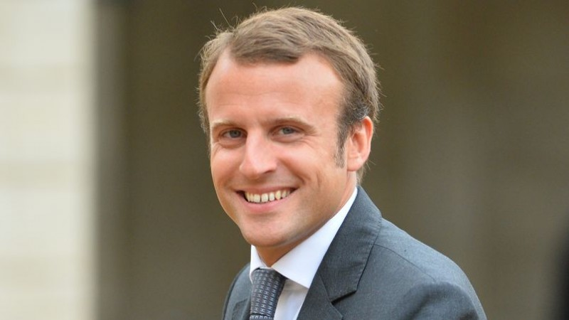 Macron promised us about Baku - Toranyan