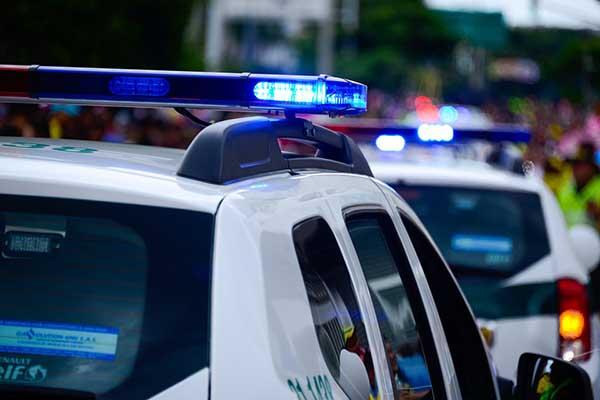 Женщина устроила взрыв у КПП в Грозном