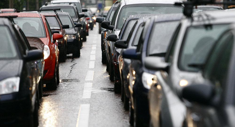 Утверждены новые правила регистрации автомобилей