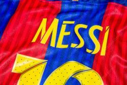 ISIS captured Messi