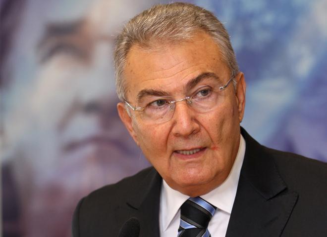 Baykal Kılıçdaroğlu ilə İncə arasında seçim etdi