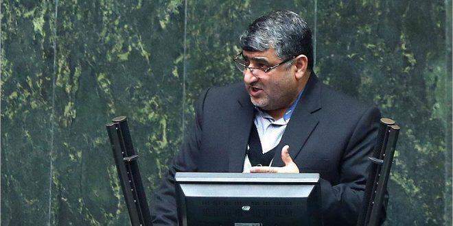 İranlı deputat