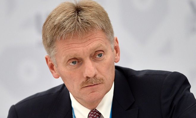 Russian-US relations hit rock bottom, Kremlin says
