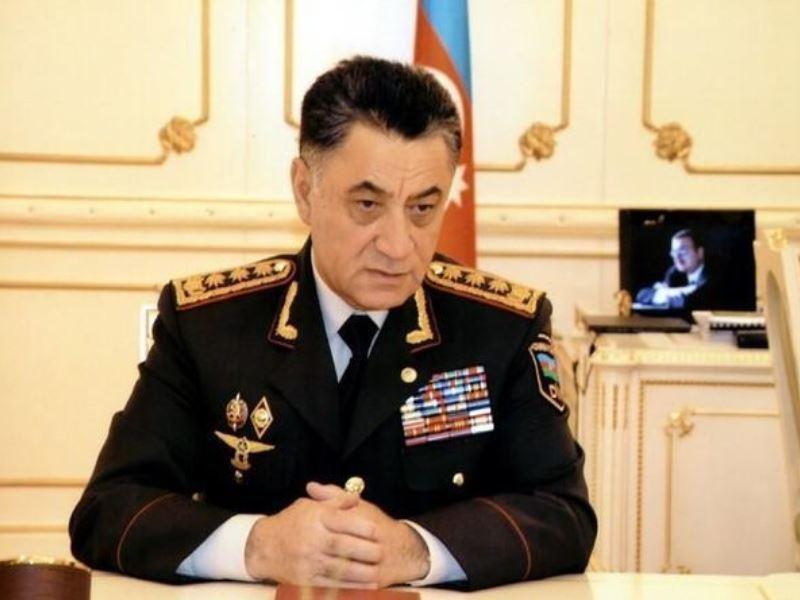 Usubov Ziya Məmmədovun qardaşı oğluna vəzifə verdi