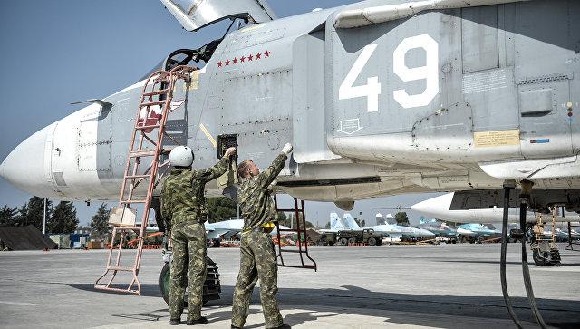 Rusiya hərbi birləşmələrini Suriyadan çıxarır