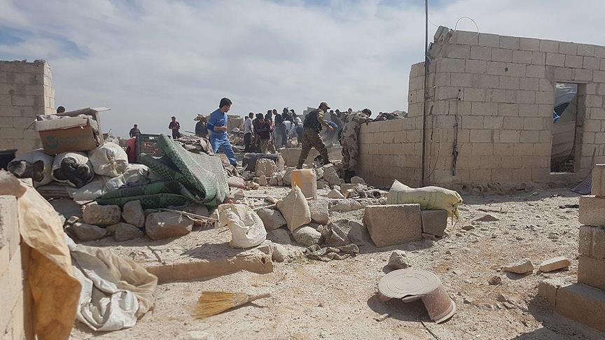 В Сирии погиб Марк Неймарк