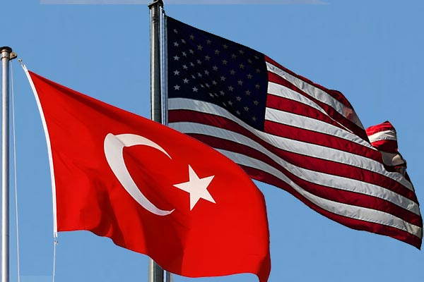 Türkiyə ABŞ-dan şikayət etdi