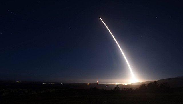 Сауды сбили ракету хуситов