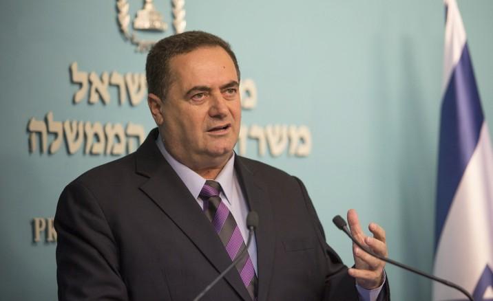 İsrailli nazirdən şok: İranı bombalamağa hazırıq