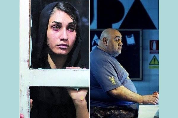 تبریز فیلمی «فجر»ین بوتون مکافاتلارینی آلدی - ویدئو