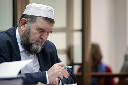Rusiyada 65 yaşlı imam həbs edildi - Səbəb