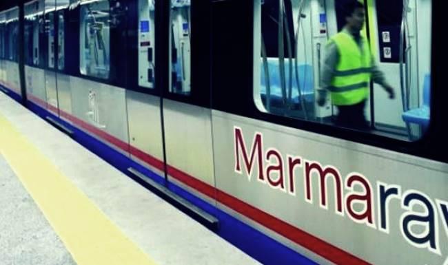 تورکییهده مترو ایستانسیونو بوشالدیلدی: تعجیلی اعلان - ویدئو