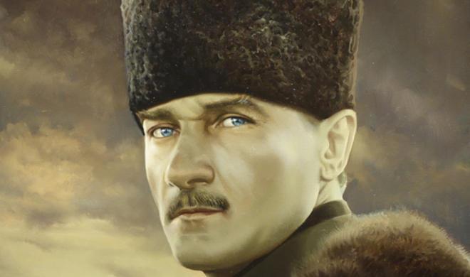 ABŞ generalından Atatürk haqda