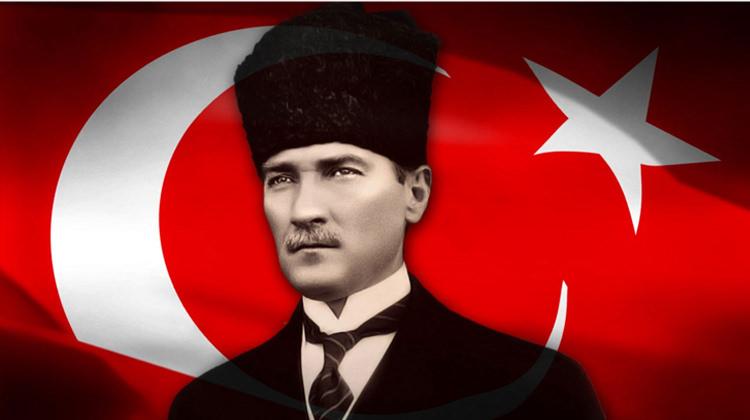 Atatürkü aldadan dələduz: