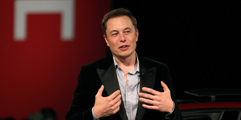 Musk offer $100 million prize for 'best' carbon capture tech