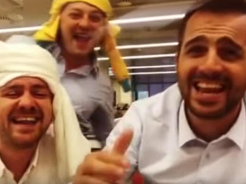 Erməni mahnısı Türkiyədə rekord qırır - Video
