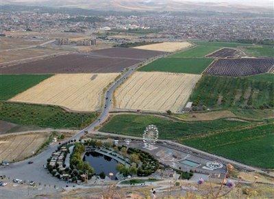 سولدوزدا آذربایجانین تاریخی یئر آدلاری فارسلاشدیریلیر - فوتو